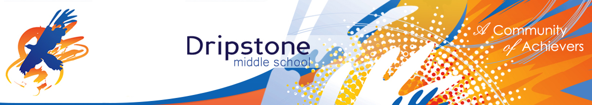 Dripstone Middle School